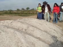 Segunda Caminata por el arroyo Saladillo