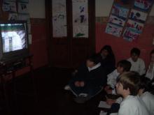 Charla en Escuela Estanislao López