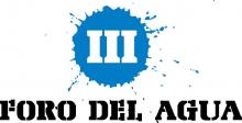 Logo del III Foro del Agua
