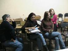 Seminario Universidad Nacional de Rosario