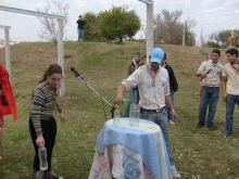 III Foro del Agua el Moot Azul