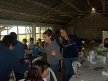 Campamento Rotary Club Las Parejas 2008