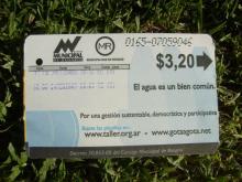 Tarjetas Magnéticas del Transporte Público 2009