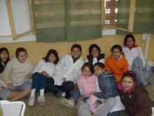 Charla en la Escuela Nº 1254 Almirante Tomás Espora (3)
