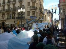 Acto por el Día del Medio Ambiente 2009
