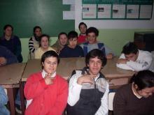Charla en la Escuela Especial D.I.N.A.D (2)