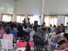 Proyecto Cine en los Barrios