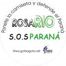 Ponete la camiseta y defende el Paraná