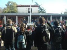 Evento Distrital - Derechos Humanos y la Niñez - Hurlingham