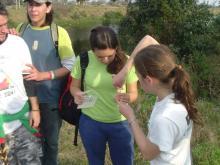 Informe Caminata Por el Arroyo Saladillo