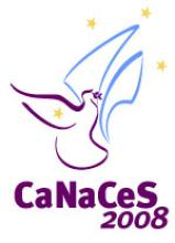 CaNaCeS 2008